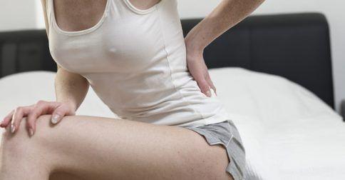 Πόνος στην πλάτη όταν ξυπνάτε: Πώς να τον αποφύγετε στον ύπνο: http://biologikaorganikaproionta.com/health/230442/