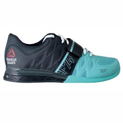 Women's Reebok CrossFit Lifter 2.0, Weightlifting shoe, size 7.5
