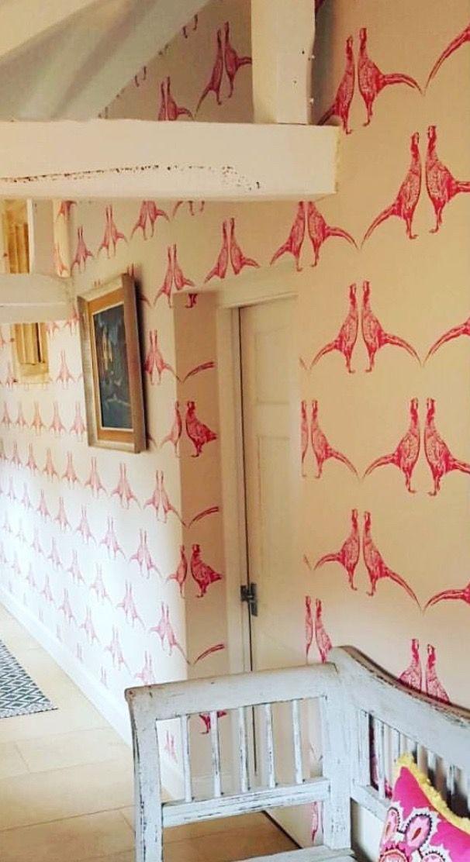 barneby gates pheasant