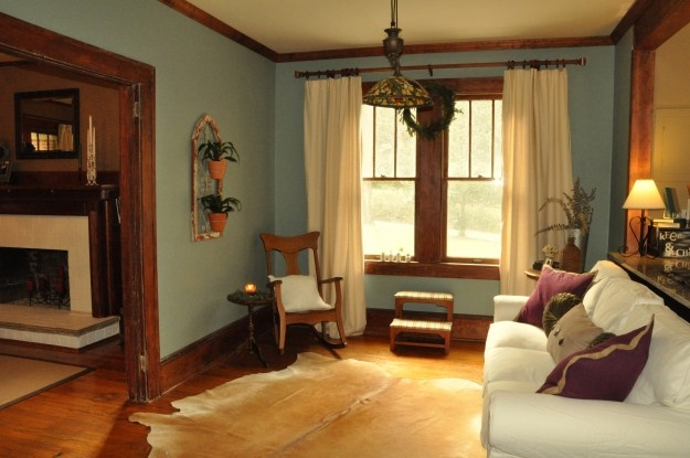 French country living room home sweet home pinterest - Country living room color schemes ...