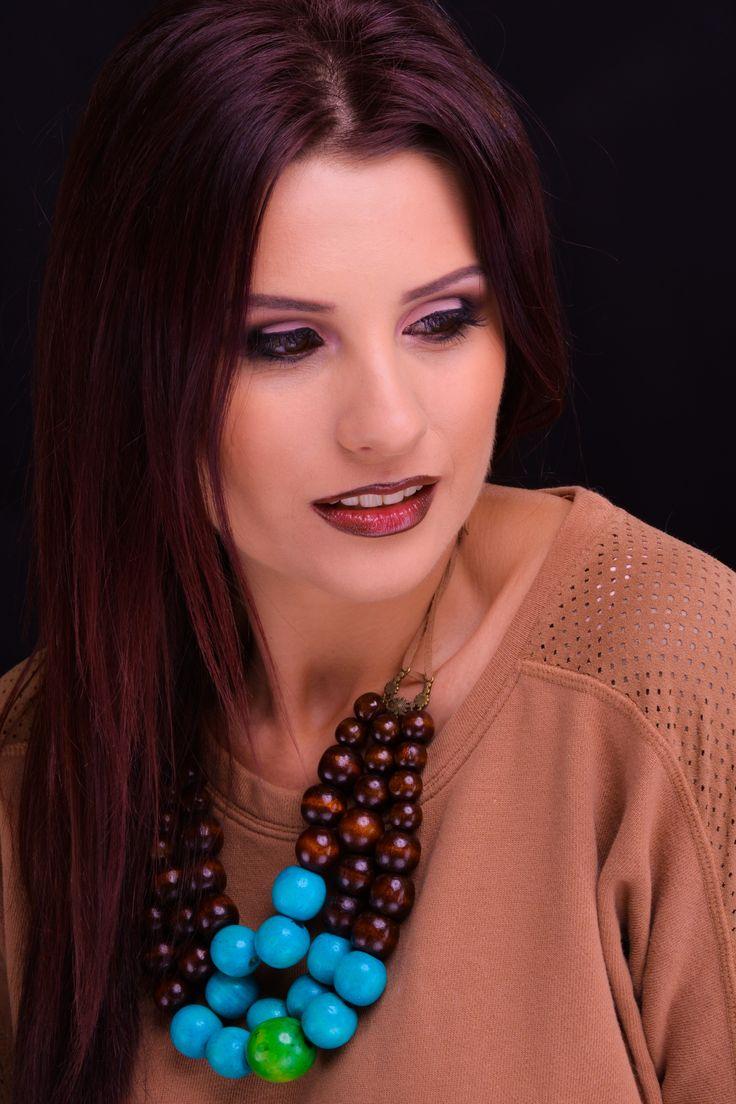 cristina camarzan makeup artist