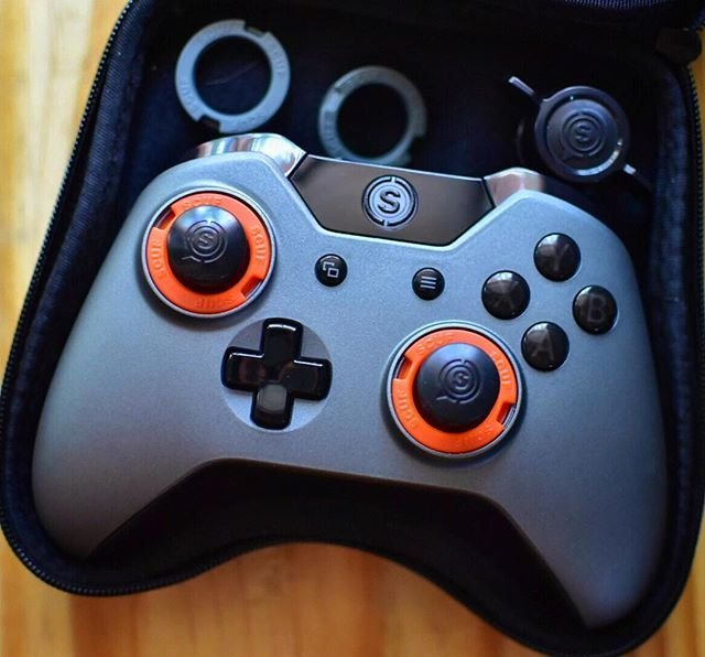 Build Your Own Scuf Controller Xbox One