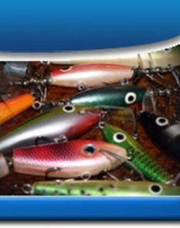 Fishing fishing lures and make your own on pinterest for Create your own fish