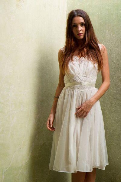 'Three Days' Night Dress | Postcard Vintage
