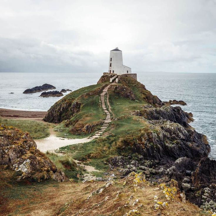 The Ultimate Guide To Anglesey Beautiful Places To Visit, Beautiful Beaches, Places To See, Places To Travel, Castles In Wales, Scotland Castles, Snowdonia National Park, Visit Wales, Amazing Sunsets