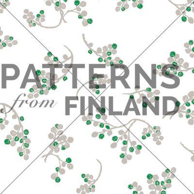 Autti by Tanja Kallio  #patternsfromagency #patternsfromfinland #pattern #patterndesign #surfacedesign #tanjakallio