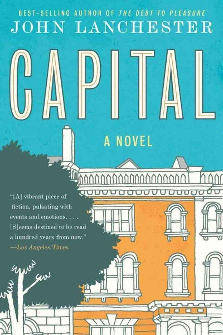capital john lanchester - great book