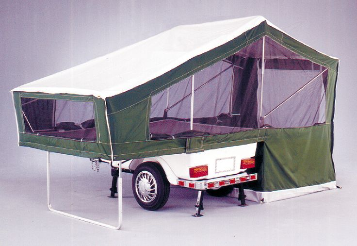 17 Best Images About Small Trailers On Pinterest 4x4