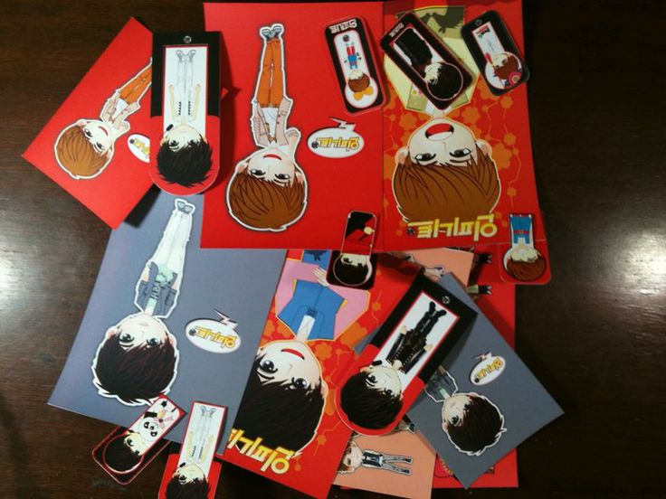 CARD | fanART *INFINITE* | ready to SALE (ORDER NOW) | created by +Ratna Har (Little Lumut)