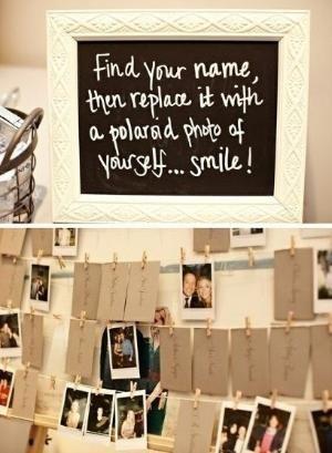 Love the pic idea