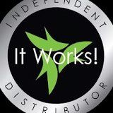 so enter in It Works Wraps by Emily. HM Reviews