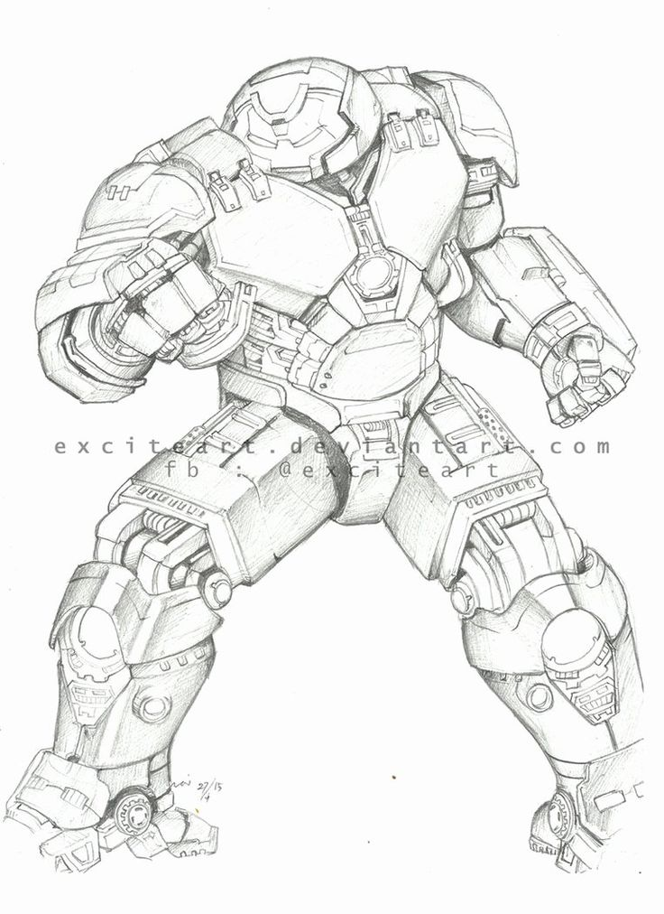 Hulk Buster Coloring Page Beautiful Hulkbuster by