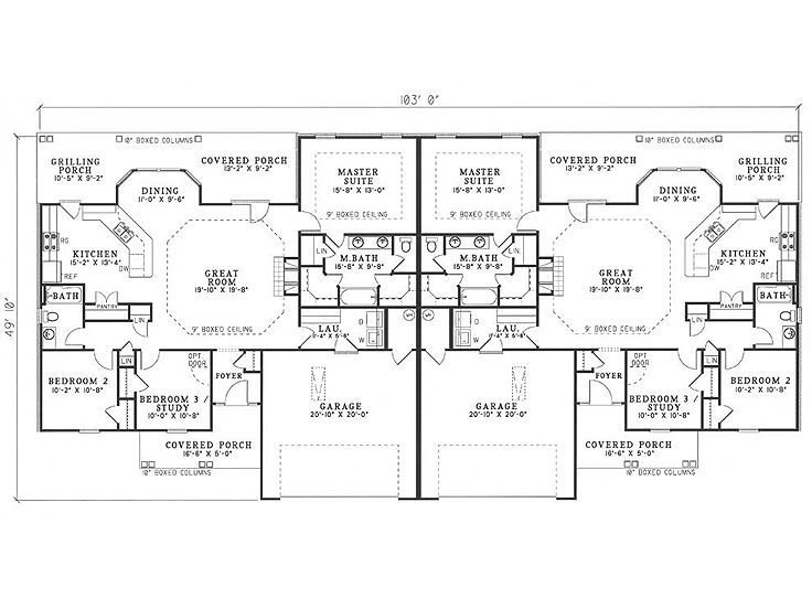 Plan 025m 0016 Find Unique House Plans Home Plans And Floor Plans At