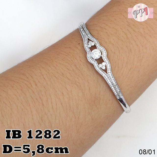 Gelang lapis Emas Putih bangkok  Fast Respon Pin BB : 5F81C0E7 No Hp : 081223335084