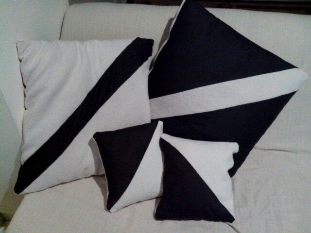 New pillows and pillow cases!!