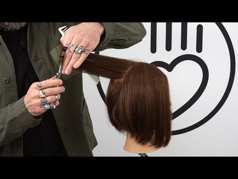 The Three Types of Cutting Guides - Andrew Carruthers - Bangstyle