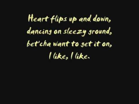 Keri Hilson - I Like [Lyrics]. [HQ]