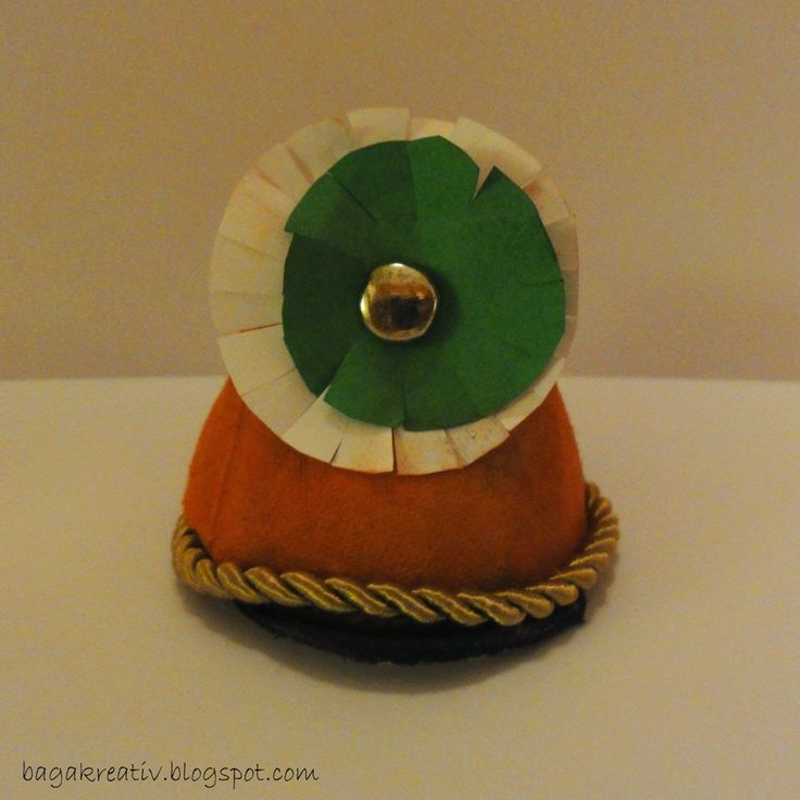 Hungarian historical soldier hat