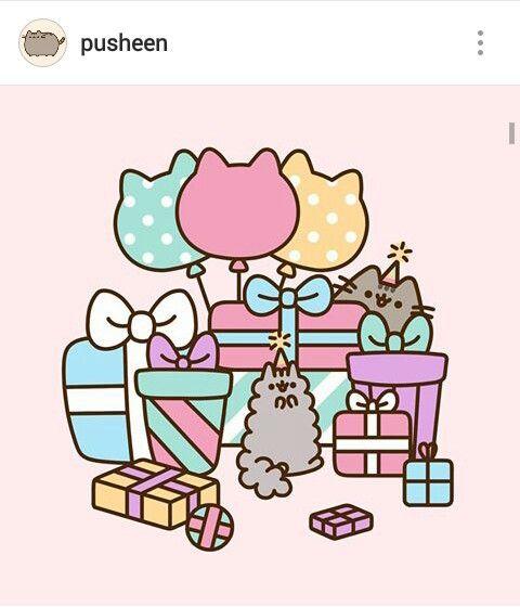 Cat Rabbit Valentines Day Gif