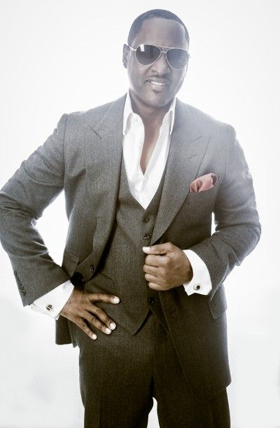 Exclusive: Johnny Gill Talks New Album 'Game Changer,' State of R