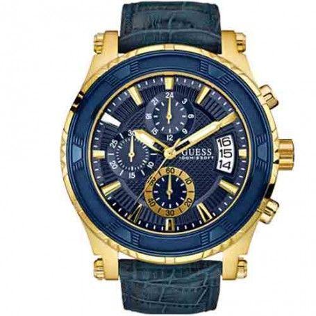 Relógio Guess Masculino 92586GPGSDC2