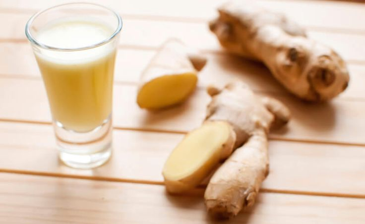 Lemon Honey Ginger Shots For Energy and Improved Metabolism:                          Ingredients: – 5 inches fresh ginger root – 2 lemons, peeled – 1 tablespoon un-pasturized liquid honey Run the ginger and lemon through a juicer and stir in honey last. Enjoy!
