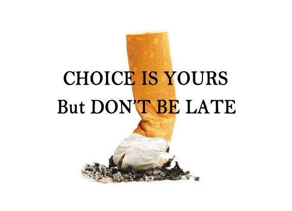 World No Tobacco Day. #Hangsen