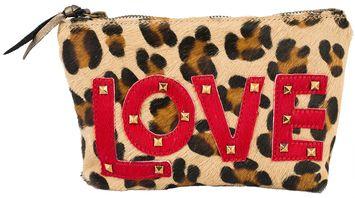 PrettyCoolBags pochette-sac love fetish maison de vacances