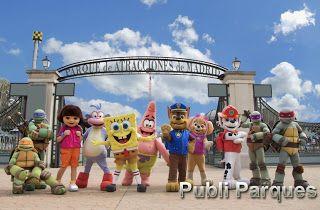 El verano más divertido en el Parque de Atracciones de Madrid