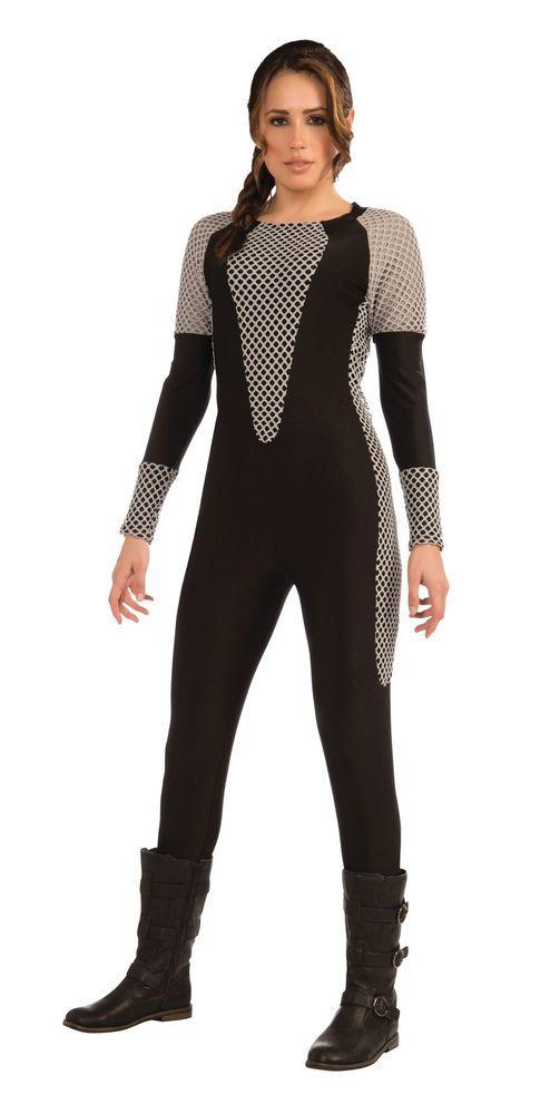 Ladies Jumpsuit (S) Costume for 70s Elvis Abba Fancy Dress Outfit Adult