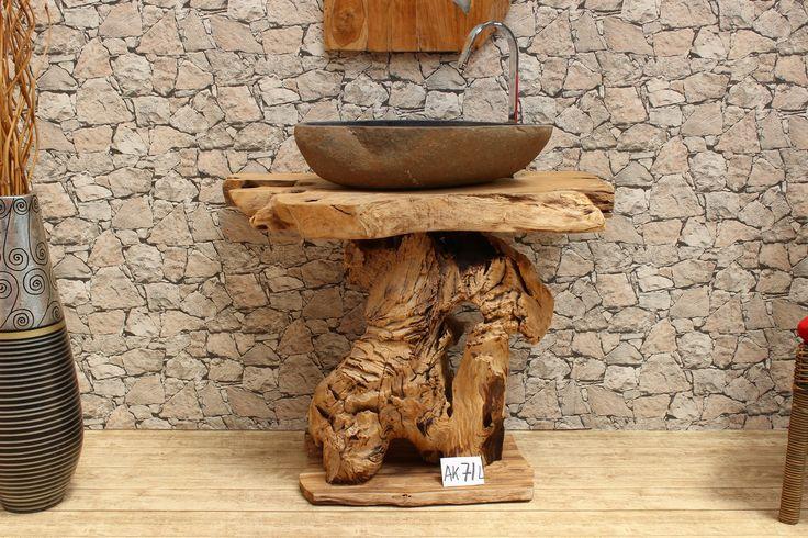 Waschtisch mit Unterschrank Nr. 58155.AK.71 Unterbau Bad Badschrank…