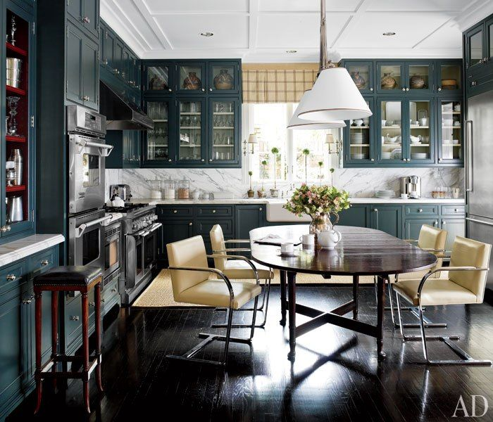 Dark Green Kitchen Cabinets 283 best house: kitchens images on pinterest | kitchen, dream