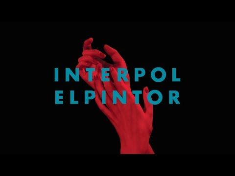 Interpol - El Pintor (Promo)