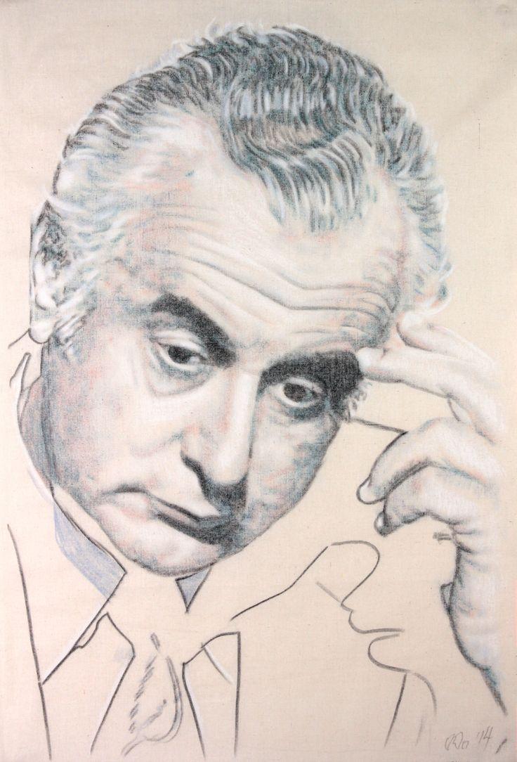 Gough Whitlam, 1916 - 2014. R.I.P.