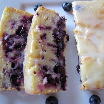 blueberry yogurt lemon blueberry cakes blueberry bread lemon cake ...