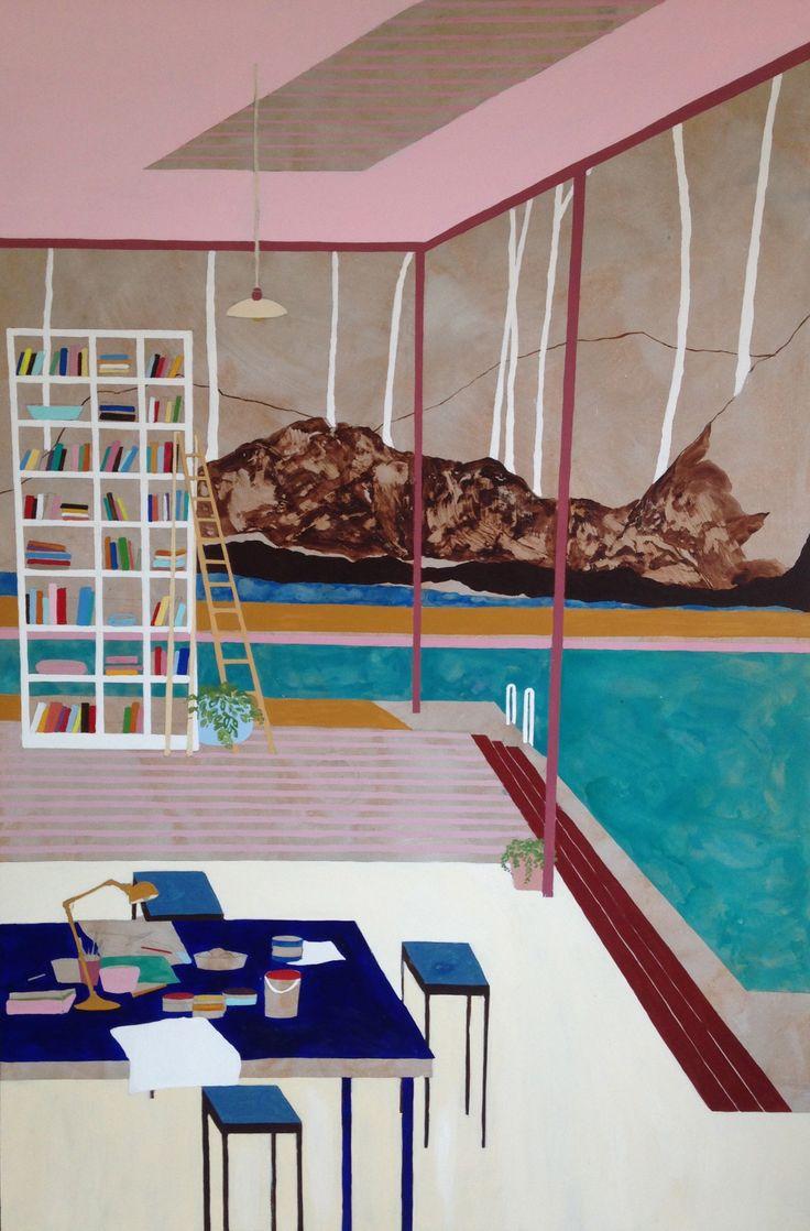 Keates, Charlotte   Art Gallery   Edinburgh   Arusha   UK