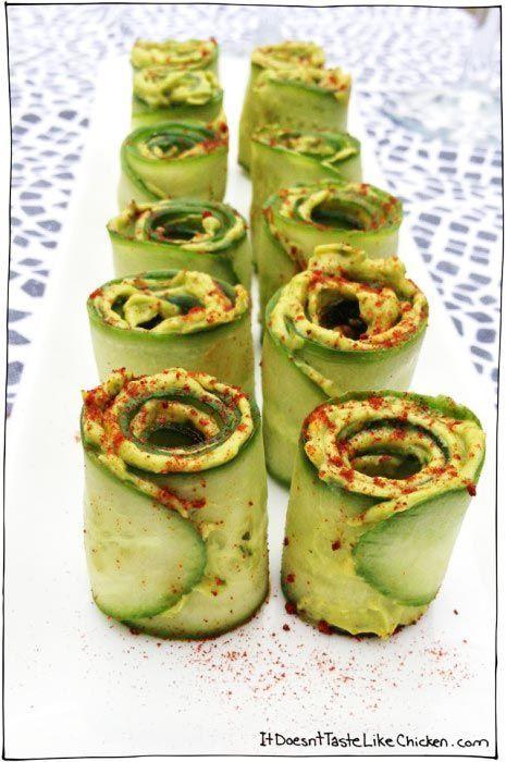 Best 25+ Healthy finger foods ideas on Pinterest | Party finger foods, Mandolin slicer and ...