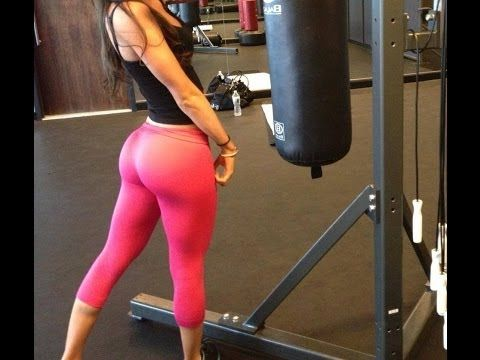 Jennifer Selter - GYM - Jen Selter - YouTube
