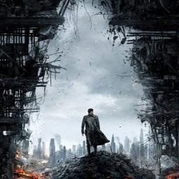 WOW  Star Trek Into Darkness International Trailer - Trailer Addict