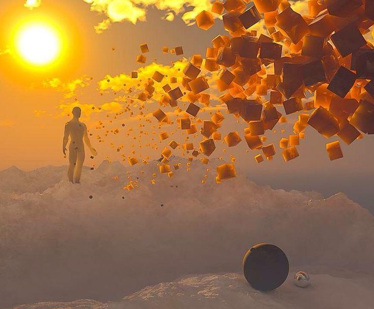 #3d #3dporn #colorful #c4d #cinema4d #gsgdaily #rsa_graphics #selbu #trondheim #norway #cgi #vue #render #dailyart #daily #desgin #sunset #sun #sky #mountains #art #creativity #dailyrender #digital #kunst #motion #mographics #instadaily by det1971_