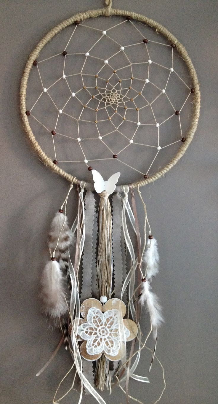 les 25 meilleures id es de la cat gorie tuto attrape reve sur pinterest dreamcatcher tuto. Black Bedroom Furniture Sets. Home Design Ideas