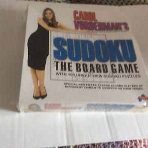 Get-Maths-Brain-Out-For-Carol-Vordeman-Sudoku