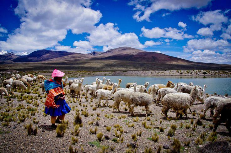 Лайфхаки о путешествии в Перу | Meditation Travel