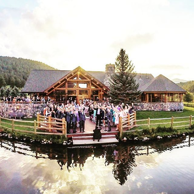 104 Best Evergreen Lake House Weddings Images On Pinterest