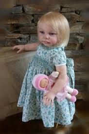 Risultati immagini per reborn toddler dolls for sale cheap
