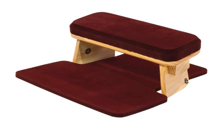 Black Dragon Meditation Bench Amp Kneeling Mat Three