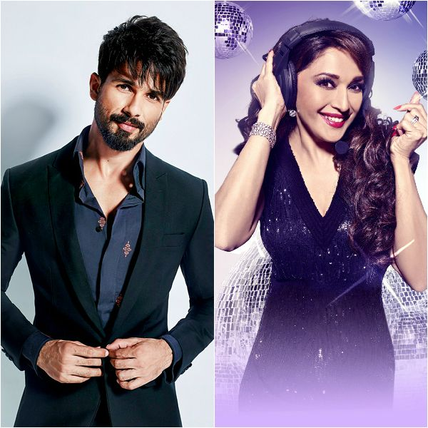 Jhalak Dikhhla Jaa 8: Kapoor replaced Madhuri Dixit | Latest News & Updates at Daily News & Analysis