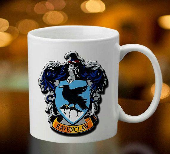 Raveclaw Harry Potter Mug  Coffee/Tea Mug Coffee by OredoDesignArt