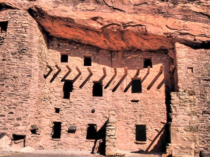 Top 10 Things to do in Colorado: Manitou Cliff Dwellings