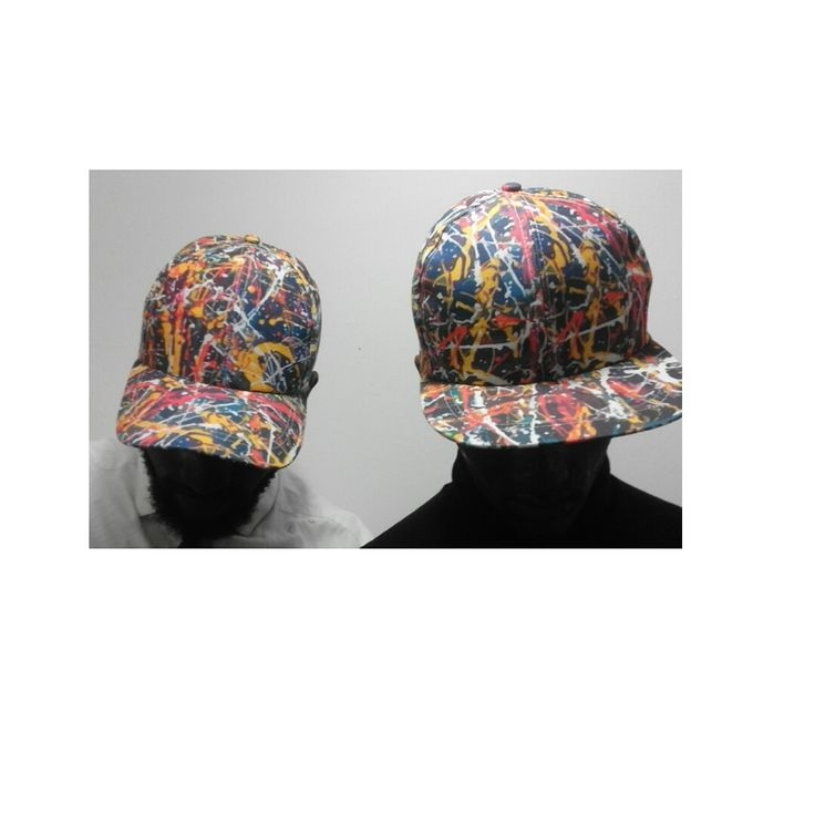 OIAM cap design is pure art for formal wear. a definite way to accessories yourself down with.